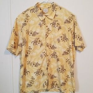 Trader Bay Hawaiian Shirt